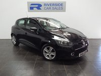USED 2016 65 RENAULT CLIO 1.1 PLAY 16V 5d 73 BHP