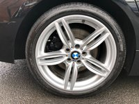 USED 2015 65 BMW 6 SERIES 3.0 640I M SPORT GRAN COUPE 4d AUTO 316 BHP