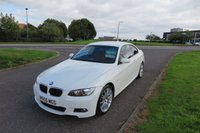 2009 BMW 3 SERIES 2.0 320D M SPORT Red Leather,Service History £7495.00