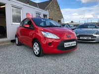 2012 FORD KA Edge 1.2i 3dr ( 69 bhp ) £3995.00