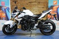 2012 SUZUKI GSR750 GSR 750 L1 - Low miles £4494.00