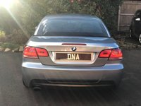 USED 2009 09 BMW 3 SERIES 2.0 320I M SPORT HIGHLINE 2d AUTO 168 BHP