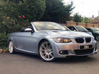 2009 BMW 3 SERIES 2.0 320I M SPORT HIGHLINE 2d AUTO 168 BHP £SOLD