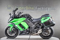 USED 2015 15 KAWASAKI Z1000SX MFF ABS  GOOD & BAD CREDIT ACCEPTED, OVER 500+ BIKES IN STOCK