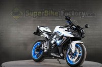 USED 2010 59 HONDA CBR600RR 600CC USED MOTORBIKE NATIONWIDE DELIVERY GOOD & BAD CREDIT ACCEPTED, OVER 500+ BIKES IN STOCK