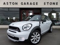 2015 MINI COUNTRYMAN 2.0 COOPER SD ALL4 ** F/M/S/H * CHILI * TLC PACKS ** £12845.00
