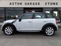 USED 2015 15 MINI COUNTRYMAN 2.0 COOPER SD ALL4 ** F/M/S/H * CHILI * TLC PACKS ** ** CHILI PACK * F/M/S/H * 1 OWNER **