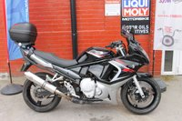 USED 2008 57 SUZUKI GSX 650 F *Finance Available, 12 Mth MOT* A Great Touring/Commuter