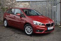 2016 BMW 2 SERIES 2.0 218D SE ACTIVE TOURER 5d 148 BHP £9999.00