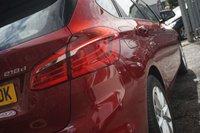 USED 2016 16 BMW 2 SERIES 2.0 218D SE ACTIVE TOURER 5d 148 BHP