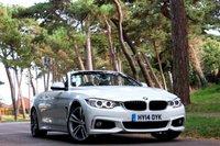 2014 BMW 4 SERIES 428i M SPORT AUTO 242 BHP £SOLD