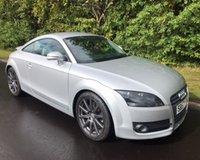 2007 AUDI TT 2.0 TFSI 3d 200 BHP £6299.00