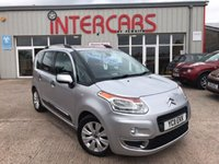 2011 CITROEN C3 PICASSO 1.6 PICASSO EXCLUSIVE HDI 5d 90 BHP £5995.00