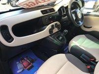 USED 2014 14 FIAT PANDA 1.2 EASY 5d 69 BHP