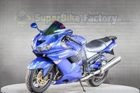 USED 2006 06 KAWASAKI ZZR1400 A6F  GOOD & BAD CREDIT ACCEPTED, OVER 500+ BIKES IN STOCK