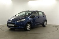 2008 FORD FIESTA 1.4 STYLE PLUS TDCI 5d 68 BHP £SOLD