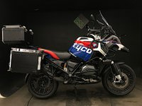 2014 BMW R1200GS ADVENTURE TE. 2014. FSH. 24K. LOADED WITH EXTRAS. A BEAUTY £11490.00