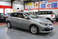 2017 TOYOTA AURIS 1.8 VVT-I BUSINESS EDITION TSS 5d AUTO 99 BHP £17995.00
