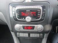 USED 2008 08 FORD FOCUS 2.5 ST-3 3d 223 BHP