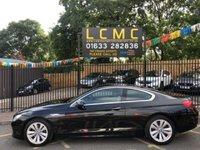 2012 BMW 6 SERIES 3.0 640D SE 2d AUTO 309 BHP £13699.00