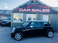 2005 MINI HATCH COOPER 1.6 COOPER 3d 114 BHP £2195.00