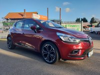 USED 2017 17 RENAULT CLIO 1.5 DYNAMIQUE S NAV DCI 5d 89 BHP 2 YEAR RAC WARRANTY FOR ONLY 295.00, FINANCE SPECIALISTS