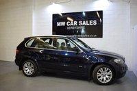 2008 BMW X5 3.0 D M SPORT 5d AUTO 232 BHP £11491.00