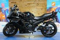 2010 SUZUKI GSX650 GSX 650 FL0 - Low miles £2495.00