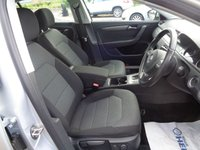 USED 2013 13 VOLKSWAGEN PASSAT 2.0 HIGHLINE TDI BLUEMOTION TECHNOLOGY FULL VW SERVICE HISTORY