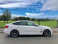 2014 BMW 3 SERIES 2.0 320D M SPORT GRAN TURISMO 5d 181 BHP £13495.00