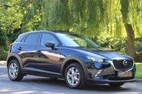 2015 MAZDA CX-3 2.0 SE-L 5d 118 BHP £12825.00