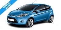 USED 2011 11 FORD FIESTA 1.4 TITANIUM AUTOMATIC THIS VEHICLE IS AT SITE 2 - TO VIEW CALL US ON 01903 323333