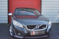 2012 VOLVO C30 1.6 D2 R-DESIGN LUX 3d 113 BHP £8995.00