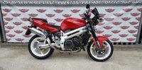 USED 2002 02 APRILIA FALCO 1000 Streetfighter Aprilia Falco 1000 Streetfighter Style