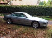 1996 BMW 8 SERIES 4.4 840CI 2d AUTO 282 BHP £6950.00