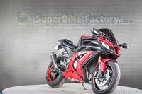 USED 2013 13 KAWASAKI Z1000SX JDF 1000CC GOOD & BAD CREDIT ACCEPTED, OVER 500+ BIKES IN STOCK