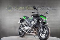 USED 2015 15 KAWASAKI Z800 CFF E VERSION  GOOD & BAD CREDIT ACCEPTED, OVER 500+ BIKES IN STOCK