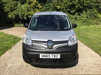 USED 2015 65 RENAULT KANGOO 1.5 ML19 DCI 1d 75 BHP LOW RUNNING COSTS, 1 OWNER,