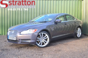 Used Jaguar Cars In Nutley From Stratton Car Company