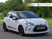 2012 CITROEN DS3 1.6 E-HDI AIRDREAM DSPORT PLUS 3d 111 BHP £6495.00