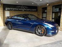 USED 2011 11 NISSAN GT-R 3.8 PREMIUM EDITION 2d AUTO 530 BHP 530bhp Supercar performance