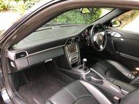 USED 2005 55 PORSCHE 911 3.8 CARRERA 2 S 2d 355 BHP