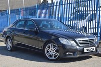 2009 MERCEDES-BENZ E CLASS 3.0 E350 CDI BLUEEFFICIENCY SPORT 4d AUTO 231 BHP £8695.00