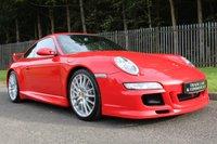 2006 PORSCHE 911 3.8 CARRERA 2 S 2d 355 BHP £38000.00