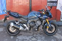 USED 2007 07 YAMAHA FZ 1 S *Low Mileage, Finance Available, Nice Extras* FSH, Lovely Example. Free Uk Delivery.