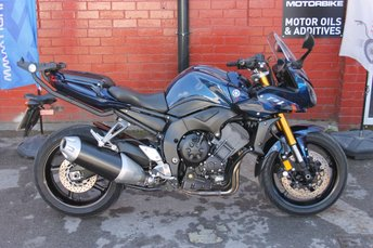 View our YAMAHA FZ 1 S