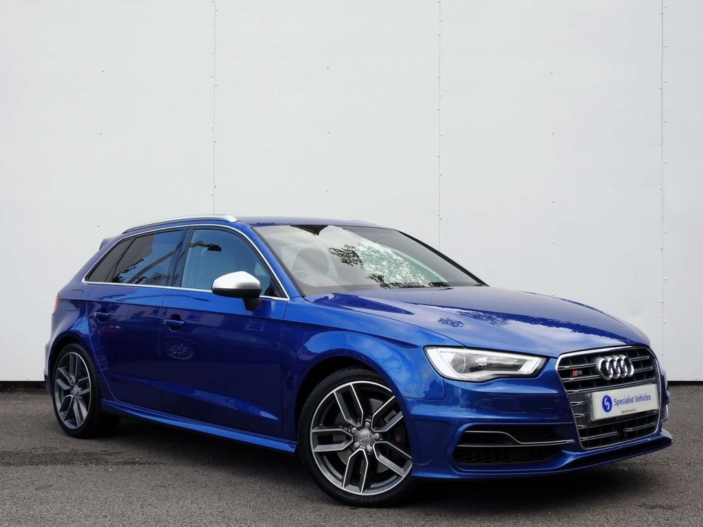 Kelebihan Audi S3 2015 Murah Berkualitas
