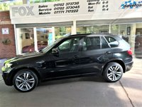 USED 2011 BMW X5 4.4 M 5d AUTO 548 BHP VERY RARE BMW X5M 4.4 V8 TURBO 548BHP