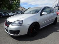 USED 2009 09 VOLKSWAGEN GOLF 2.0 TSI GTI 3dr RE MAPPED TO 283 BHP