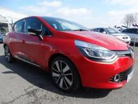 USED 2014 64 RENAULT CLIO 1 OWNER, MEDIA NAV, BLUETOOTH 1 OWNER, MEDIA NAV, BLUETOOTH